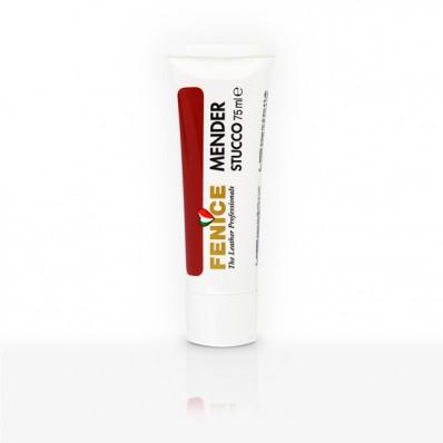 Pasta di stucco specifica per pelli