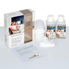 Kit di pulizia e protezione Tessuto
