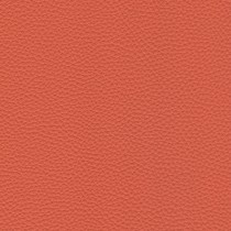 Spessorato Leather col. Papaya 3031